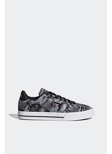adidas Adidas Erkek Günlük Spor Ayakkabı Daily 3.0 Fy9819 Siyah